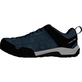 adidas Five Ten Guide Tennie Sko Herrer, utiblu/core black/red